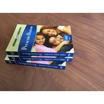 Lote Com 3 Livros Presente Diário 18 - Tradicional