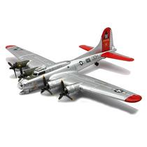 Kit De Montar Avião B-17 Flying Fortress New Ray