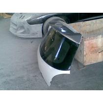 Aerofolio Exclusivo Chevrolet Vectra Gt Sem Pintar