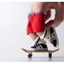 Frete Grátis Skate Dedo Fingerboard Sports Mini Rampa Stort