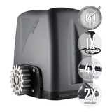 Kit Motor Rossi 1 Dz Nano Turbo 4 Crem 2 Control Plug 600kg
