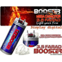 Capacitor Booster 3.5 Farad