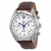 Relógio Seiko Masculino Cronógrafo Ssb095