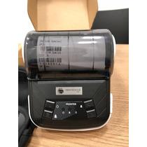 Kit 7 Impressoras Térmica Bluetooth 80mm Printermax