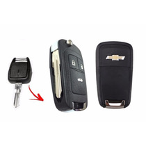 Chave Canivete Gm Chevrolet Astra 2007 2008 2009 2010 2011