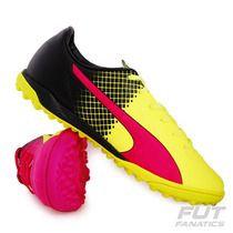 Chuteira Puma Evospeed 4.5 Tricks Tt Society - Futfanatics