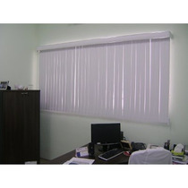 Persiana Vertical Blackolt Preço M2 C/ Garantia