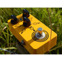 Pedal De Overdrive Collateral Fx Crop Circle
