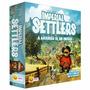 Imperial Settlers + Promos - Funbox Jogo Em Português