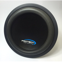 Subwoofer Protech Light 12 - 450wrms - Superior Ao Pioneer