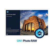 On1 Photo Raw 2018.5 V12.5.3.5757 X64 - Produto Digital