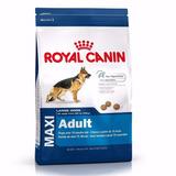 Ração Royal Canin Maxi Adult Para Cães De Raças Grandes 15kg