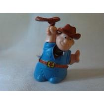 Brinquedo Kinder Ovo K 02 N° 90