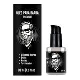 Óleo Para Barba Premium Lançamento Super Promoção!