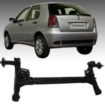 Eixo Traseiro Fiat Palio 2001 A 2012 Todos (menos Weekend)