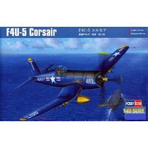 Hobbyboss - Aviao F4u-5 Corsair