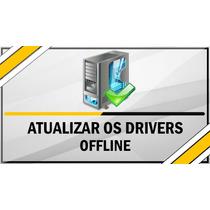 Super Pack Drivers Mil Computador+notebook Xp/vista/7/8/10