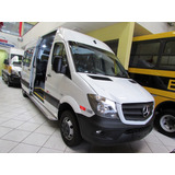 Mercedes-benz Sprinter Van 2.2 Cdi 515 Teto Alto 5p