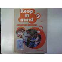 Livro - Keep In Mind - 8º Ano - Sem Cd