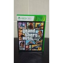 Grand Theft Auto V / Xbox 360 Original