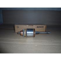 Induzido Motor De Partida Bosch Original Fiat/escort