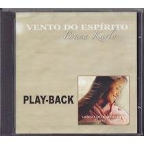 Playback Bruna Karla - Vento Do Espírito * Original