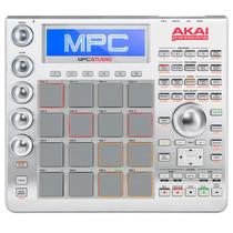 Controladora Akai Dj Mpc Studio