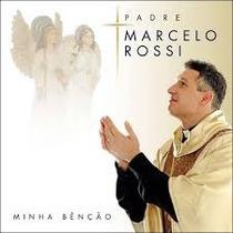 Cd Padre Marcelo Rossi Minha Bencao