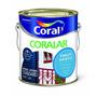 Tinta Esmalte Coral Coralar 3,6l Mogicor