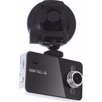 Camera Filmadora Carro Automotiva Hd Visão Noturna 1080p