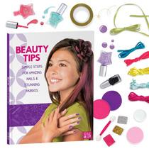 Acessórios De Beleza - Dicas De Beleza - 13003