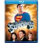 Blu-ray - Superman 4 - Em Busca Da Paz Original