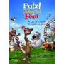 Putz A Coisa Ta Feia Dvd Original