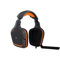 Headset Para Jogos Logitech G231 Prodigy