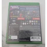Pes 2020 Xbox One Mídia Fisica - Novo Lacrado - Pes 20