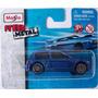 Clio V6 Renault Sport Azul Fresh Metal Maisto 1:64