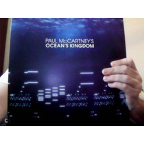 **vinil Duplo - Paul Mccartney **ocean