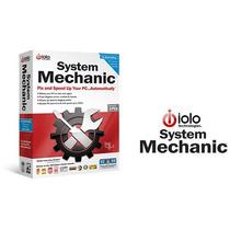 System Mechanic Pro 18.5.1.208 - Envio Por E-mail.