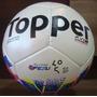 Bola Topper Rio 450 Campeonato Carioca