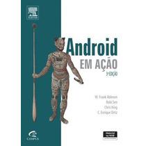 Android Em Açao