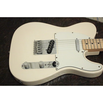 Guitarra Fender Telecaster 2013 Made In Mexico 12 Sem Juros