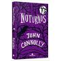 Noturnos Livro John Connolly