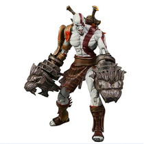 Kratos God Of War 3 Ghost Of Sparta Neca Pronta Entrega