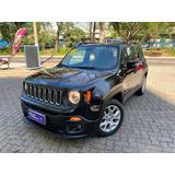 Jeep Renegade 1.8 Longitude Automático Sem Entrada +1699 Mes
