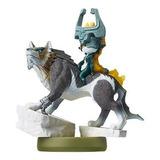 Amiibo Wolf Link - Twilight Princess - Pronta Entrega