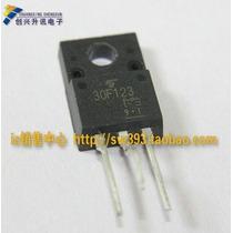 30f123 Transistor Pronta Entrega Novo