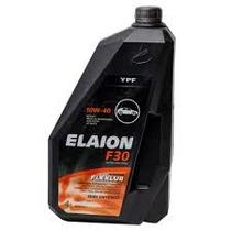 Oleo Motor 15w40 Elaion F30 Semi Sintetico 1l