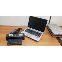 Notebook HP Intel Core I7 EliteBook com os melhores preços