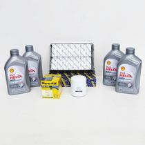 Kit Troca De Óleo + Filtro De Ar Hyundai Tucson 2.0 16v