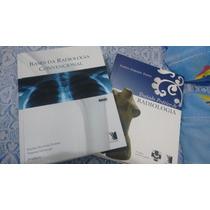 Livros Tratado Pratico Da Radiologia E Base Da Radiologia